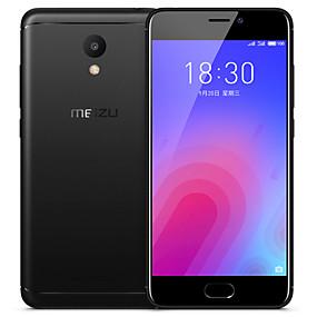 """voordelige Weekaanbiedingen-MEIZU M6 Global Version 5.2 inch(es) """" 4G-smartphone (2GB + 16GB 13 mp MediaTek MT6750 3070 mAh mAh) / 1280x720"""