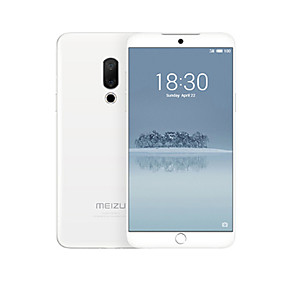 "cheap Smartphones-MEIZU M15 Global Version 5.46 inch "" 4G Smartphone (4GB + 64GB 12 mp / 20 mp Snapdragon 660 3000 mAh mAh) / 1920*1080"