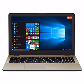 cheap Brand Salon-ASUS laptop notebook A580UR8250 15.6 inch LED Intel i5 Core I5-8250 4GB DDR4 500GB GT930M 2 GB Windows10