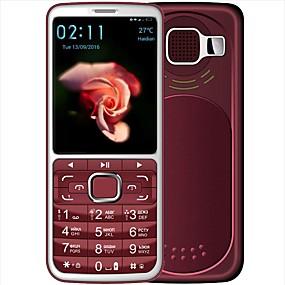"voordelige Feature telefoons-SERVO S10 "" Mobiele telefoon ( Other + Overige 0.3 mp Overige 2500 mAh mAh )"