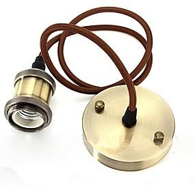 billige Hengelamper-CXYlight Mini Anheng Lys Nedlys galvanisert Metall Mini Stil, Nytt Design 110-120V / 220-240V