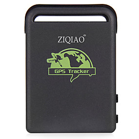 cheap GPS Tracking Devices-ZIQIAO TK102 Car GPS Tracker Locator