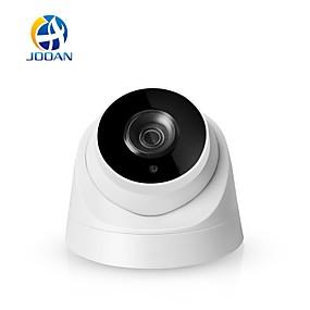 billige Overvåkningskameraer-jooan® 720p ahd hjemme sikkerhet overvåkning dome kameraer med 3,6 mm linse videokameraer plug-and-play