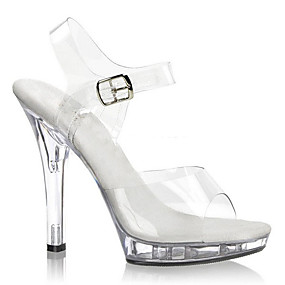 0f8b6af5a1e6 cheap Jelly Sandals-Women  039 s Jelly Sandals PVC(Polyvinyl chloride)