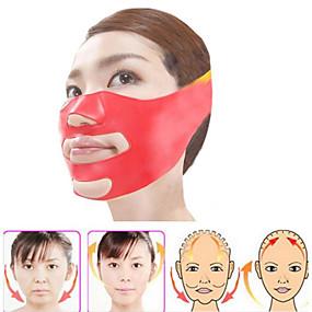 baratos Aparelhos para Cuidado Facial-Nível Profissional / Design Moderno / Multifunção Maquiagem 1 pcs Silicone Others Portátil Segurança Cosmético Artigos para Banho & Tosa