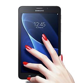 رخيصةأون Cooho-Cooho حامي الشاشة إلى Samsung Galaxy Tab 4 7.0 / Tab 3 8.0 / Tab 3 Lite زجاج مقسي 1 قطعة حامي شاشة أمامي (HD) دقة عالية / 9Hقسوة / 2.5Dحافة منعظفة