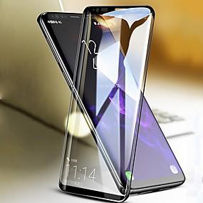 povoljno Cooho-Cooho Screen Protector za Samsung Galaxy S9 / S9 Plus / S8 Plus Kaljeno staklo 1 kom. Prednja zaštitna folija Visoka rezolucija (HD) / Έκρηξη απόδειξη / Kompatibilno s 3D Touch