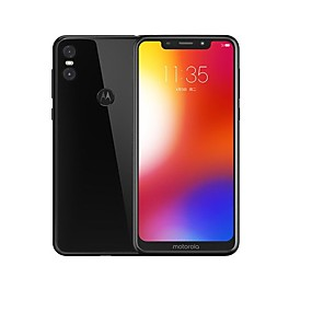 "cheap Smartphones-MOTO P30 Play 5.85 inch "" 4G Smartphone (4GB + 64GB 2 mp / 13 mp Qualcomm Snapdragon 625 3000 mAh mAh) / Dual Camera"
