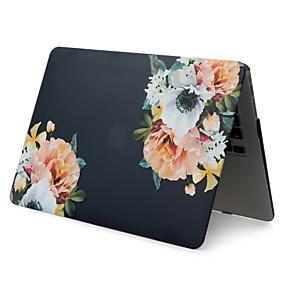 povoljno Oprema za MacBook-za macbook pro air 11-15 kućište računala 2018 2017 2016 izdano a1989 / a1706 / a1708 s touch strip pvc uzorkom tvrde školjke