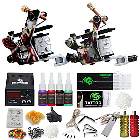 Cheap Discount Tattoo Kits Online | Discount Tattoo Kits for 2019