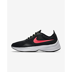 0090d384ae93 NIKE ZOOM Mens and Women s Running Shoes Black Red AO1544