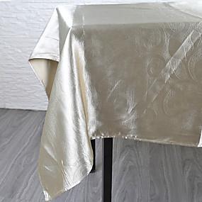 billige Bordduker-Moderne Acetat Kvadrat Duge Printer Økovennlig Borddekorasjoner