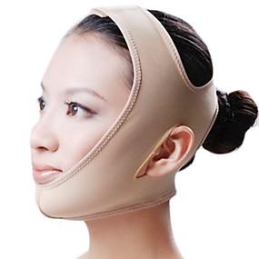 preiswerte Gesichtspflegegeräte-Vollgesichtsmaske / Damen / Praktisch Bilden 1 pcs Fasergemisch Krankenpflege / Alltag Alltag Make-up Multifunktions einfarbig Kosmetikum Pflegezubehör