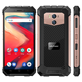 "povoljno Mobiteli-Ulefone Armor X2 Other Area 5.5 inch "" 3G Smartphone (2GB + 16GB 5 mp / 8 mp MediaTek MT6580 5500 mAh mAh)"