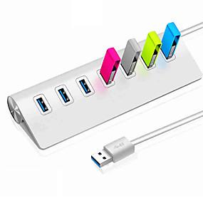 economico Periferiche per computer-USB 3.0 to USB 3.0 Hub USB 7 Ports Alta velocità