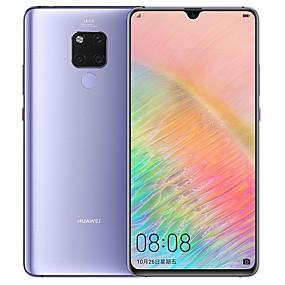 "voordelige HUAWEI-Huawei Mate 20X 7.2 inch(es) "" 4G-smartphone ( 6GB + 128GB 8 mp / 20 mp / 40 mp Hisilicon Kirin 980 5000 mAh mAh )"
