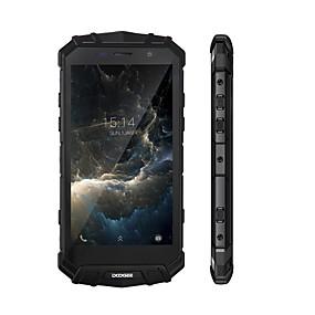 "povoljno Vanjski telefoni-DOOGEE S60 Lite 5.2 inch "" 4G Smartphone (4GB + 32GB 16 mp MediaTek MT6750T 5580 mAh mAh) / 1920*1080"