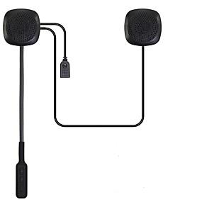 povoljno Besplatna dostava-H4037 4.2 Kućište kacige Uho u stilu vješanja Bluetooth Motor