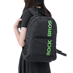 8a45e4dd1 ROCKBROS Cycling Backpack Multi layer Travel Folding Bike Bag Nylon Bicycle  Bag Cycle Bag Cycling Outdoor Exercise Cycling   Bike