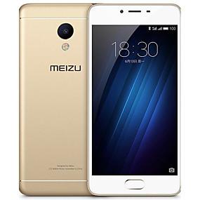 "cheap Smartphones-MEIZU 3s 5 inch "" 4G Smartphone ( 2GB + 16GB 13 mp MediaTek MT6750 3020 mAh mAh )"