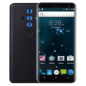 "cheap Smartphones-Huitton Mate 20 5.8 inch "" 3G Smartphone (512MB + 4GB 2 mp / Flashlight MediaTek MT6580 1800 mAh mAh) / Dual Camera"