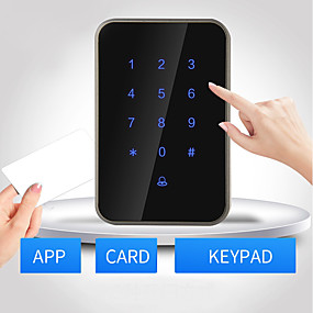 Card Reader, Access Control & Attendance Systems, Search
