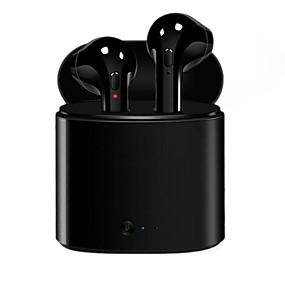 billige Hodetelefoner og hodetelefoner-LITBest TWS True Wireless Hodetelefon Trådløs EARBUD Bluetooth 5.0 Mini