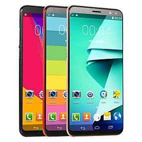 "cheap Smartphones-Huitton R15 5.5 inch "" 3G Smartphone ( 512MB + 4GB 2 mp / Flashlight MediaTek MT6580 1800 mAh mAh )"