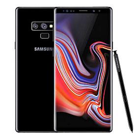 رخيصةأون تجديد فون-SAMSUNG Galaxy Note9(SM-N960U) 6.44 بوصة 128GB 4G هاتف ذكي - تم تجديده(بني / عنابي / أسود) / 6GB