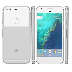 voordelige Gerenoveerde iPhone-Google Pixel XL 5.5 inch(es) 32GB 4G-smartphone - gerenoveerd(Zwart / Zilver) / 4GB / 12