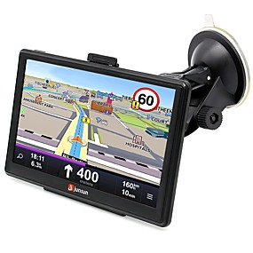 cheap GPS Tracking Devices-Car JUNSUN universal / Benz / BMW GLC / 3 Series GPS Navigator