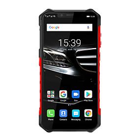 "povoljno Ulefone-Ulefone armor 6E 6.2 inch "" 4G Smartphone ( 4GB + 64GB 2 mp / 16 mp MediaTek MT6771 5000 mAh mAh )"