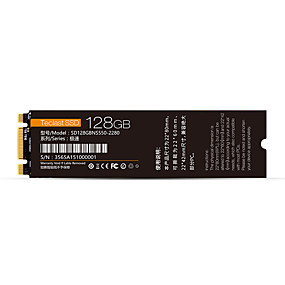 cheap New Arrival-Teclast 128GB SSD M.2 SD128GBNS550-2280/2242