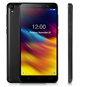 "cheap Smartphones-DOOGEE x100 5 inch "" 3G Smartphone ( 1GB + 8GB 5+5 mp MediaTek 6580A 4000 mAh mAh )"