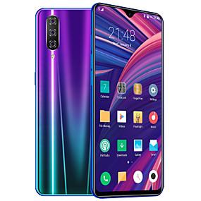 "cheap Smartphones-Huitton M9 6.3 inch "" 3G Smartphone ( 1GB + 16GB 8 mp / Flashlight MediaTek MT6580 4800 mAh mAh )"