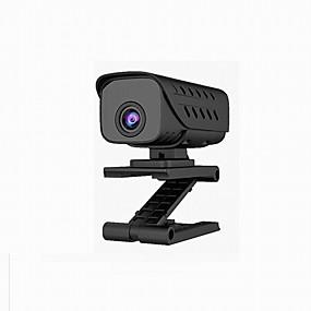 halpa IP-verkkokamerat sisäkäyttöön-uusi saapuminen hd 1080p mini kamera wifi langaton liikkeen tunnistus hälytys ip kamera kodin turvallisuus digitaalinen videonauhuri
