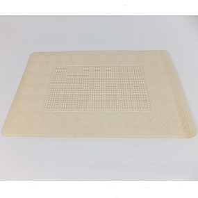رخيصةأون سجاد-1PC الحديث مماسح الحمام المواد الخاصة خلّاق مضاد للانزلاق