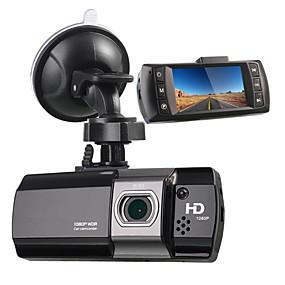 povoljno 70%OFF-izvorni at500 auto dvr kamera novatek 96650 wdr video snimač full hd 1080p crtica cam g - senzor noćni vid mini comcorder