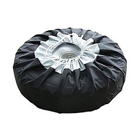 voordelige Autohoezen-autoband beschermhoes autoband cover opbergtas draagt draagtas polyester band bescherming covers