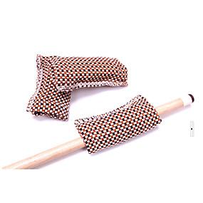 baratos Bilhar & Sinuca-bilhar& bilhar snooker bilhar inglês bilhar carambola bilhar nove bolas de algodão profissional fácil de transportar ultra leve