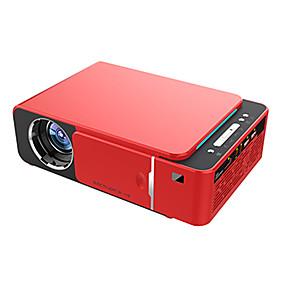 povoljno -0.5-UNIC T6 LCD Projektor 2000 lm Drugo podrška / 1080P (1920x1080)