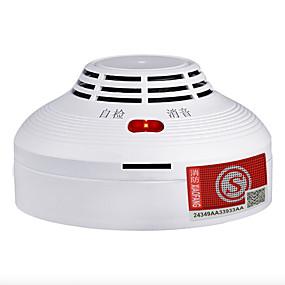 Недорогие Сенсоры-пожарная сигнализация умный дом nb-iot сетевой детектор дыма пожарная сигнализация