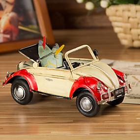 abordables Cadeaux Utiles pour Invités-Regalos de Navidad / Cadeau Acier inoxydable Cadeaux Utiles / Cadeaux / Figurine & Statue Véhicules - 1 pcs