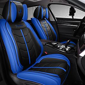 billige Nyankomne i oktober-5stk / sett fem bilstolputer fire sesonger gm full pakke bilstol dekker ny type setepute kompatibel med kollisjonspute.