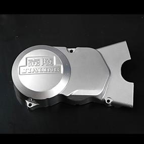 billige Nyankomne i oktober-jh70 jialing 48c motorsykkel venstre motor stator magneto deksel foringsveske for honda motorsykkel