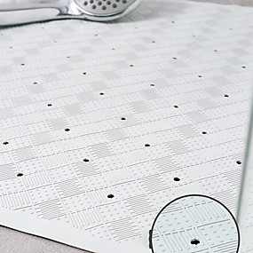 voordelige Matten & Tapijten-Modern Badmatten PVC Nieuwigheid