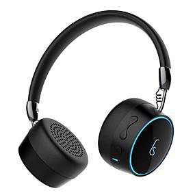 voordelige Gaming-LITBest E95 Over-ear hoofdtelefoon Draadloos Gaming Bluetooth 4.2 Ruisonderdrukking