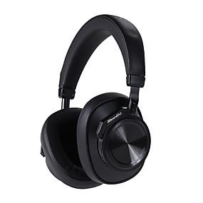 voordelige Gaming-originele bluedio t6 actieve ruisonderdrukkende koptelefoon draadloze bluetooth-headset met microfoon voor telefoons en muziek