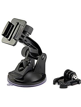 abordables Sports & Loisirs-Grande Fixation Ventouse Caméra Sportive Fixation Pour Caméra d'action Gopro 6 Gopro 5 Gopro 4 Silver Gopro 4 Gopro 4 Black Gopro 4