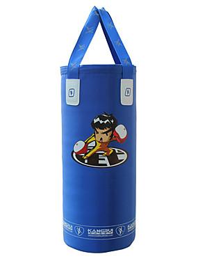 abordables Deportes y Ocio-Niños Saco de boxeo Barra de Fuerza Sin llenar por Boxeo Muay Thai Kickboxing UFC 1 pcs Azul Piscina